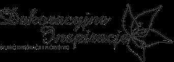 Dekoracyjne inspiracje Logo